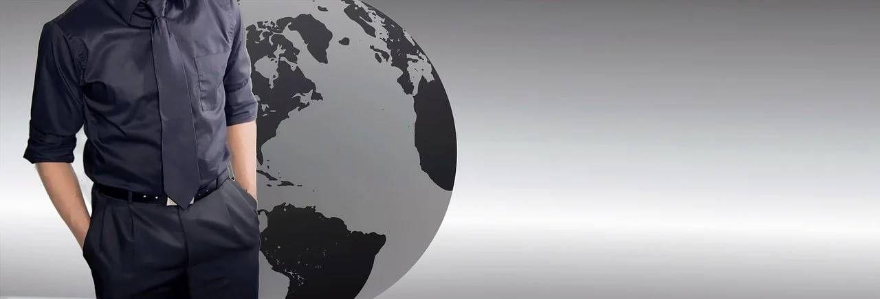 Internationalisation of business