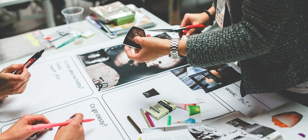 How to develop a brand strategy