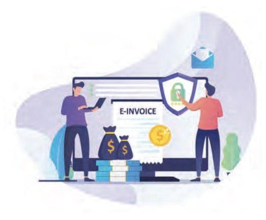 E-invoicing in Singapore