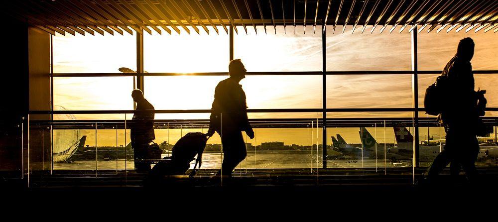 Restarting Business Travel