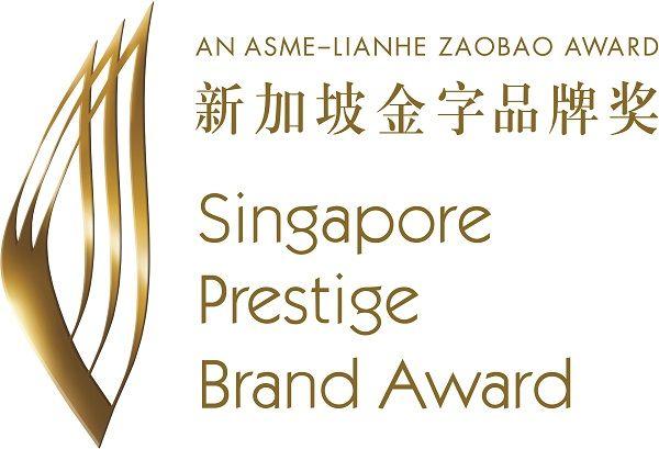 SINGAPORE PRESTIGE BRAND AWARDS