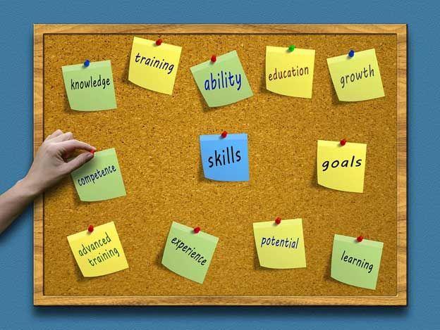 Skills Framework In Singapore