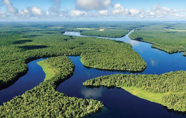 Why is water sustainability important